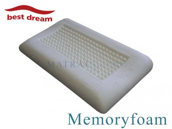Best Dream Astor memoryfoam párna