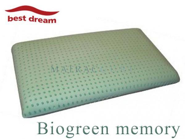 Best Dream BioMoore memoryfoam párna