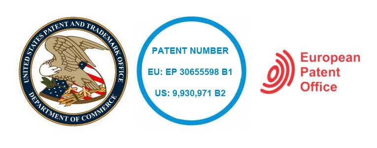 levital szabadalom száma