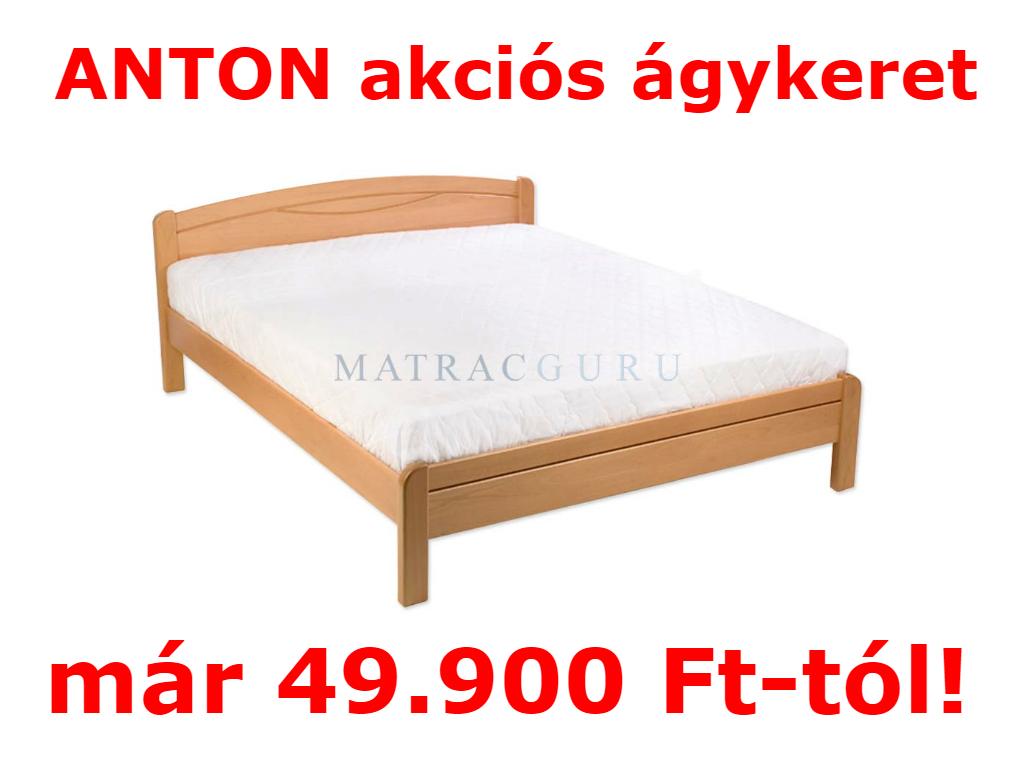 Anton akciós ágykeret
