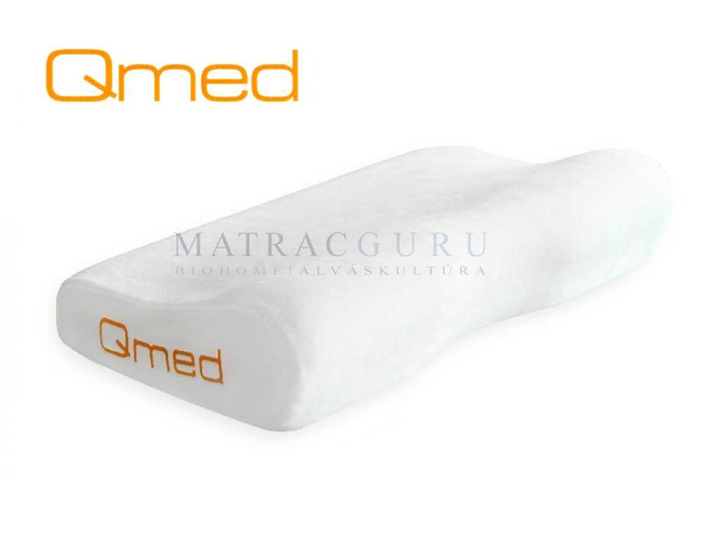 MatracGuru - Qmed Standard Plus párna 686f3f2ba4